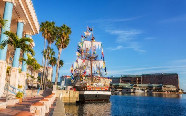 Gasparilla YAAR'd Party Makes Waves in Tampa Bay