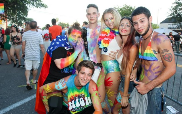Your Ultimate Guide To the Fabulous St. Pete Pride