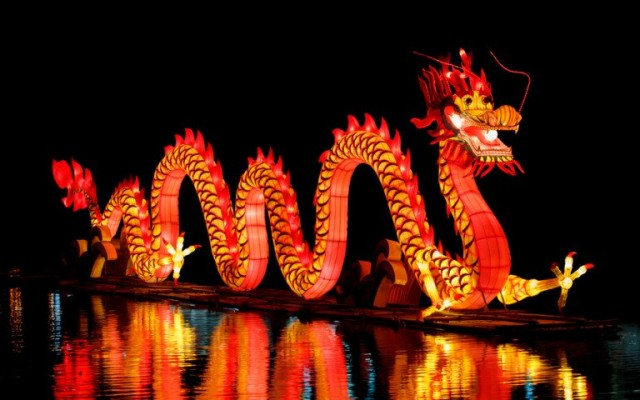 Best Places to Celebrate Chinese New Year in Tampa Bay