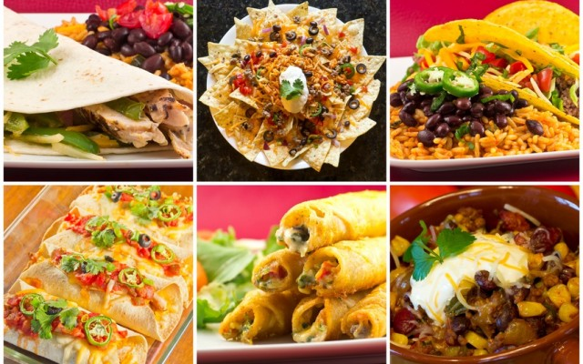 Mexican Restaurants In Orlando Serving Up The Whole Enchilada