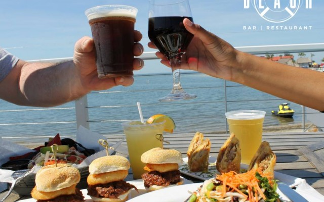 Weekly Fun | Your Options at Beach Bar in Tampa