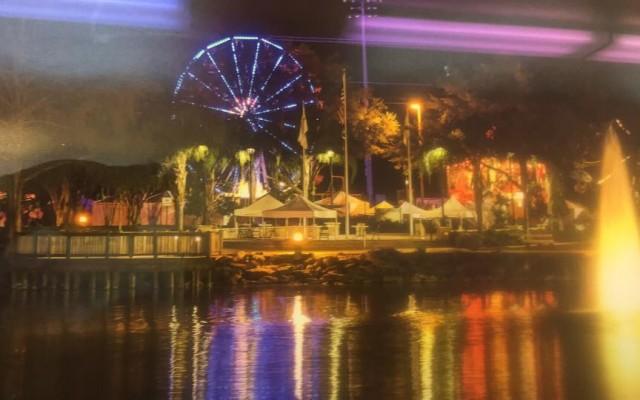 Daytona Beach Indie Fest 2017