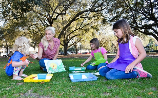 Art In The Park Orlando Celebrates One Year Anniversary