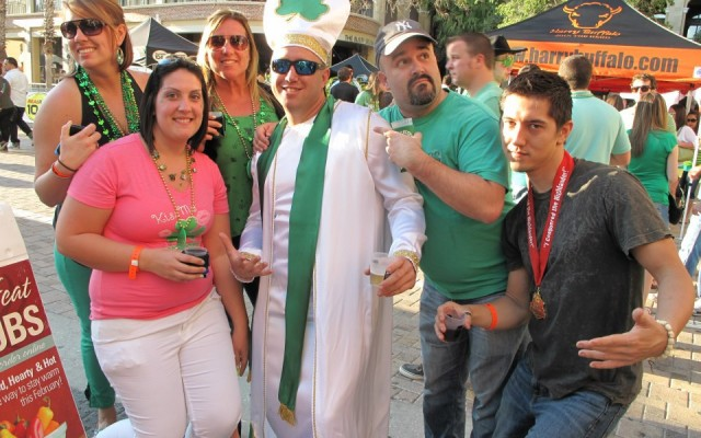 This Is Not A Joke! The Fifth Annual Downtown Brew returns to Orlando on April 1st.