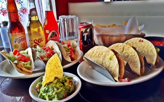 Best Mexican Restaurants in Detroit
