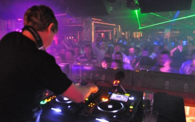 Tampa's Hottest Night Clubs