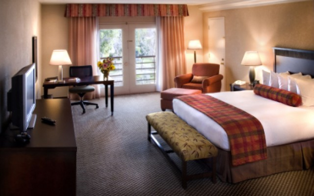 Hotels in St Louis