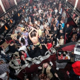 Night Clubs in Alexandria