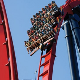 Attractions in Los Angeles