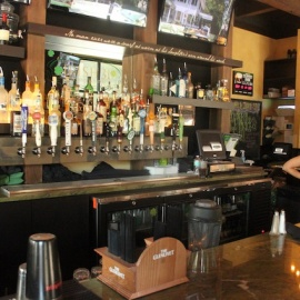 Irish Pubs in Kingstown