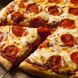 Pizza Options in Port Saint Lucie
