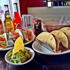 Mexican Restaurants in Charleston