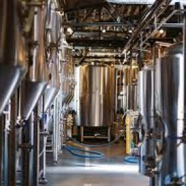 Breweries in Jersey City