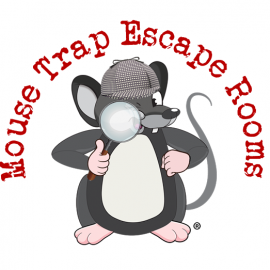 Mouse Trap Escape