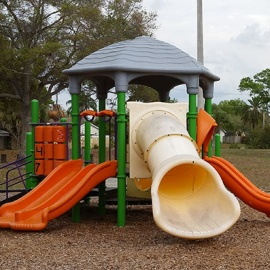 Playgrounds in Tampa