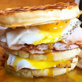 Brunch Restaurants in Knoxville