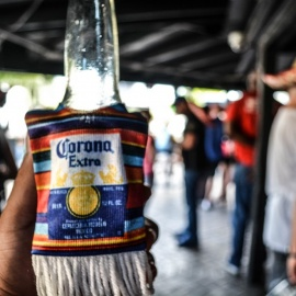Cinco de Mayo in Baltimore