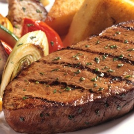 Steakhouses in Brevard County