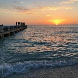 Oceanfront Restaurants in Sarasota