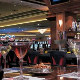 Upscale Bars in Las Vegas