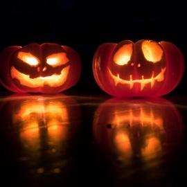 Halloween Fort Worth