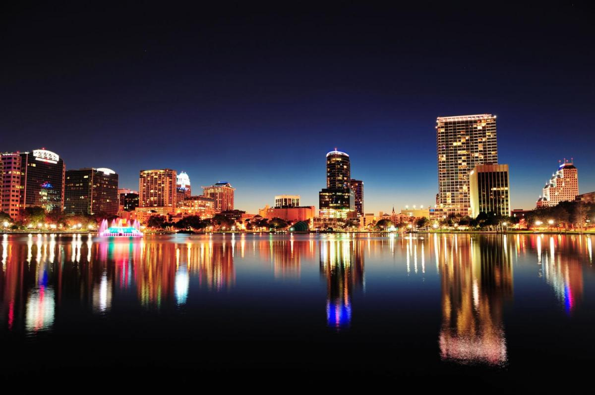 Best Places to Live in Orlando, FL