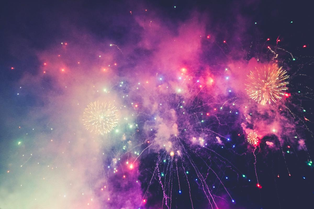 Free Events for New Year's Eve in Tampa | Things to Do
