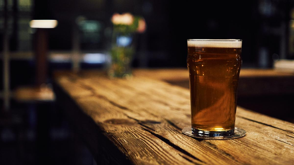Beer Lovers Unite!  Bars, Breweries, and Brew Pubs in Orlando