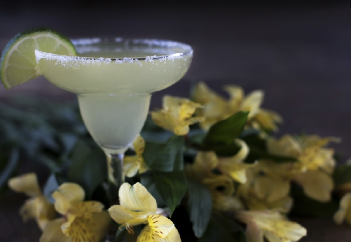 Best Margaritas in St. Petersburg
