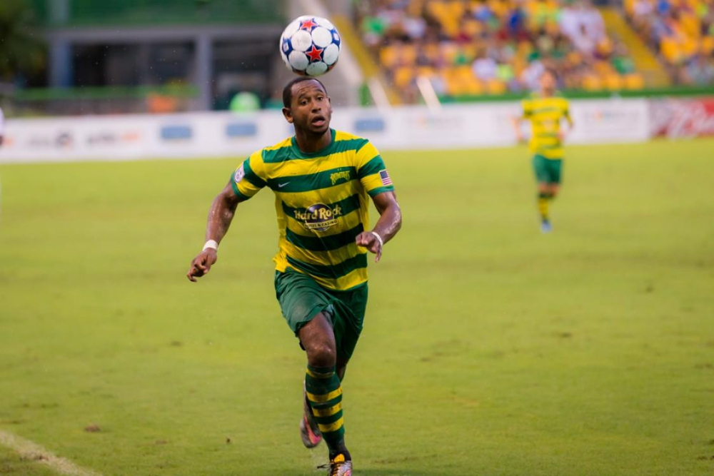Tampa Bay Rowdies Fall Short in Coastal Cup Match but Still Stand Strong
