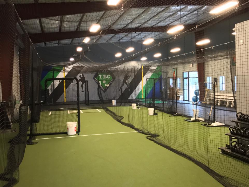 Best Batting Cages in the Tampa Bay Area