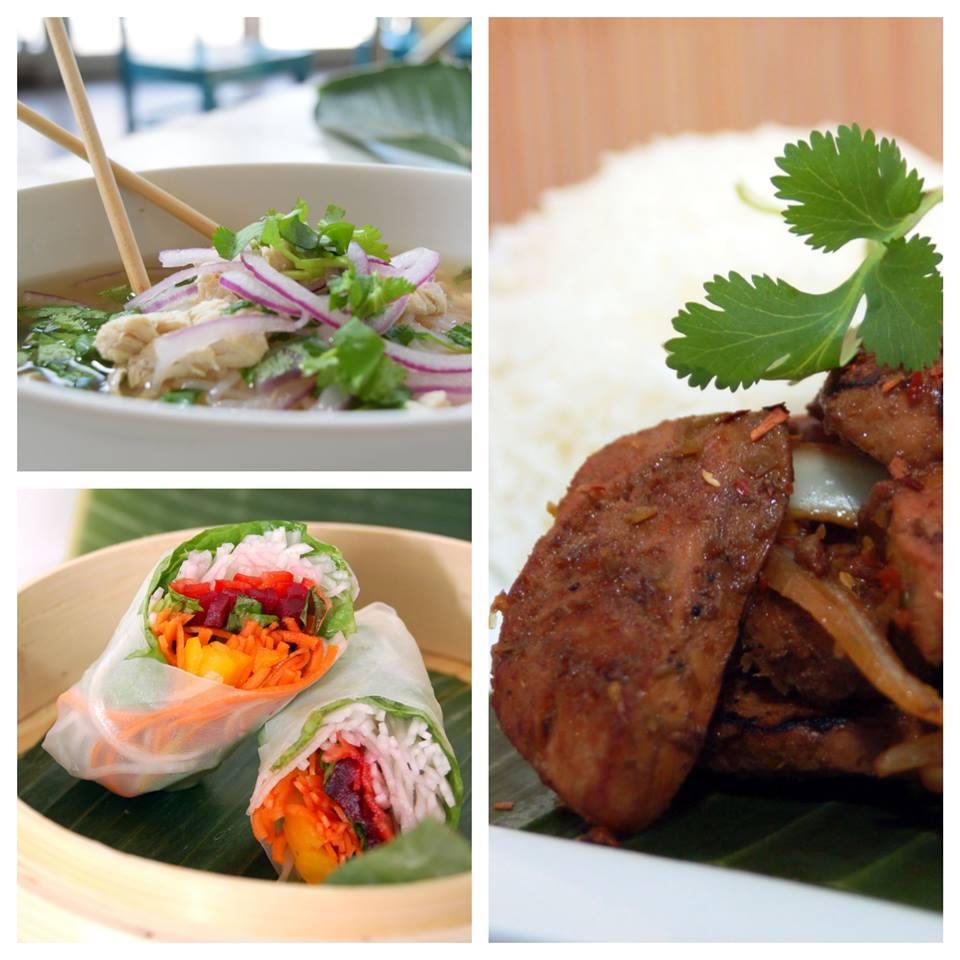 Best Lunch Restaurants Found In Downtown Tampa