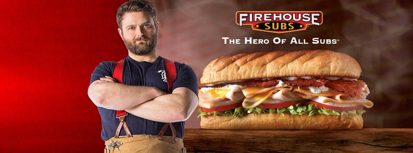 firehouse subs expansion Get a firehouse subs coupon for a free sub on your birthday when you register for the firehouse rewards program you can register online, or via the firehouse app.