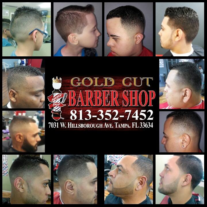 Not Only Do They Give Back, But They Do Amazing Haircuts. Looking To Head  Back To School In Style   Look At Jut A Little Of What This Talented Shop  Can Do!