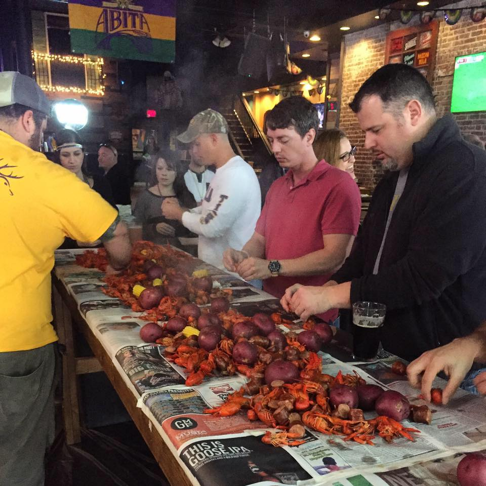 5 Reasons To Visit Big Easy Bar In Ybor City