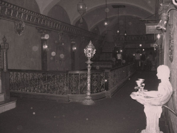 Ghost Tours Tampa