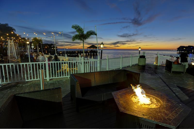 Beach Bar U0026 Restaurant