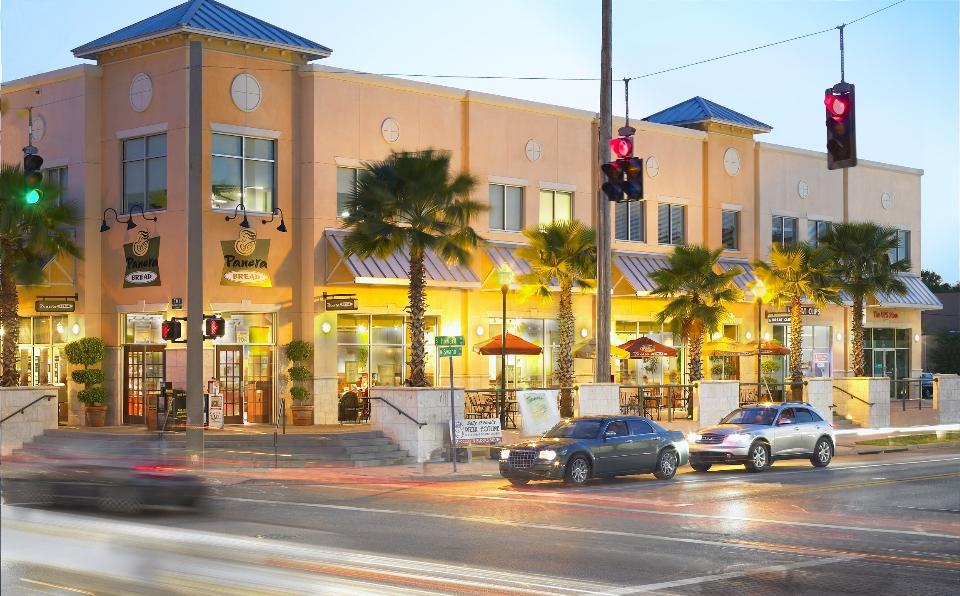 South Howard Tampa Hotels