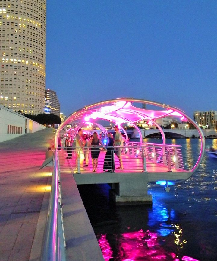 Taxi Austin Tx >> 4th Friday | Tampa's New Arts and Cultural Event on the Riverwalk