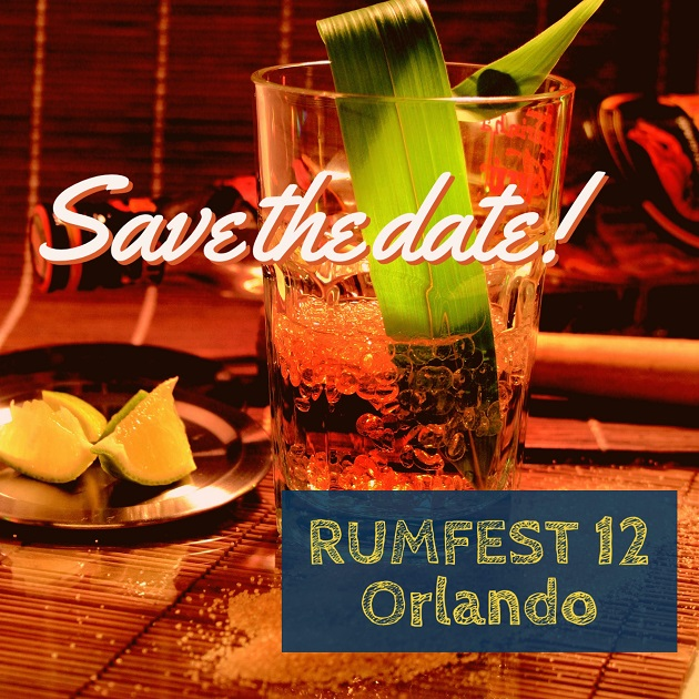 Fun in the 407 | Orlando's RumFest 12 is Upon Us!