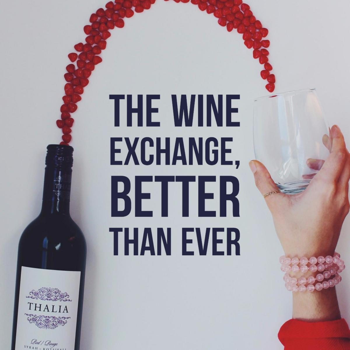 813 Spotlight | The Wine Exchange is Better Than Ever