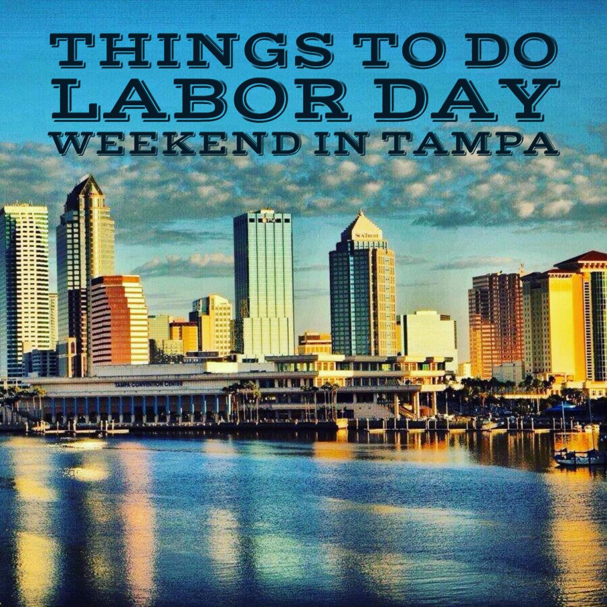 things to do labor day weekend in tampa. Black Bedroom Furniture Sets. Home Design Ideas