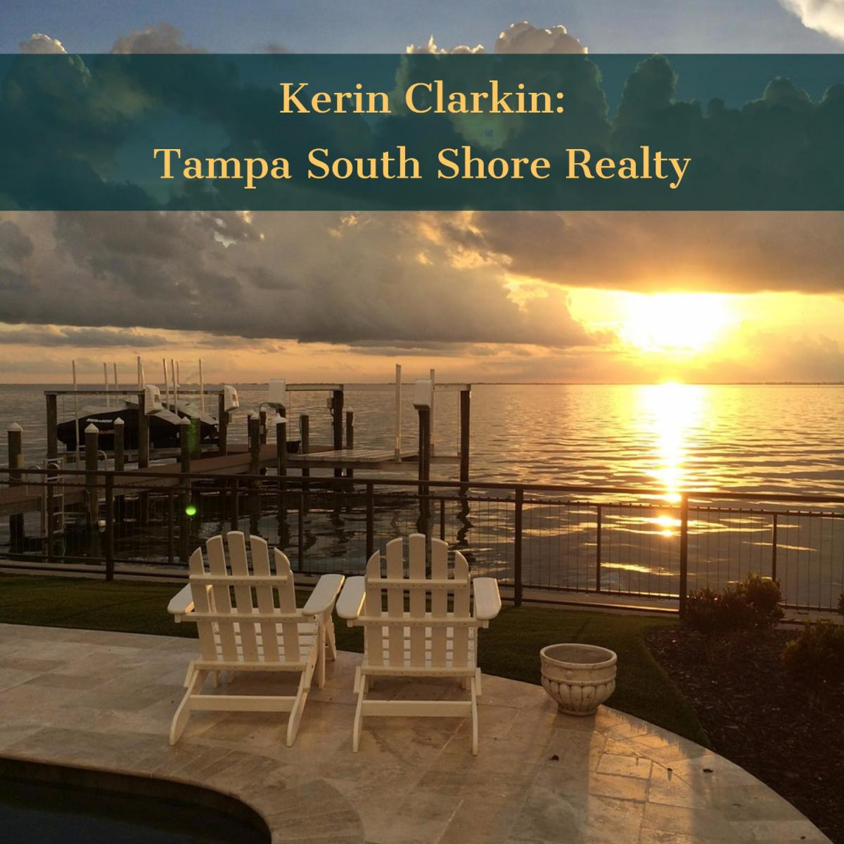 813 Spotlight | Kerin Clarkin Tampa South Shore Realty