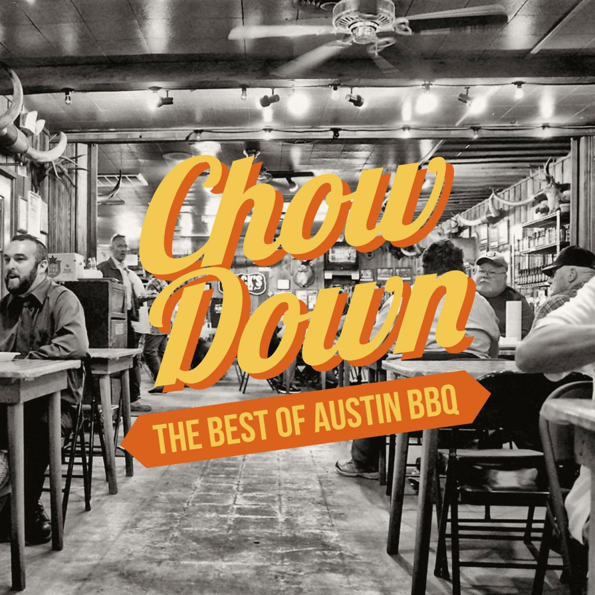 Chow Down on the Best of Austin BBQ