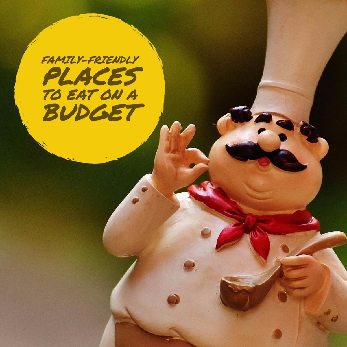 Tampa Bay's Best Family-Friendly Places to Eat on a Budget