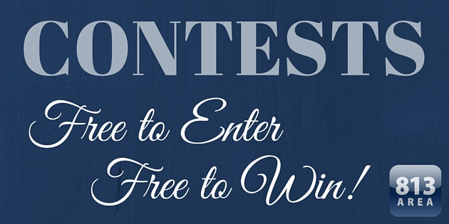 Contests in Tampa | Free to Enter, Free to Win