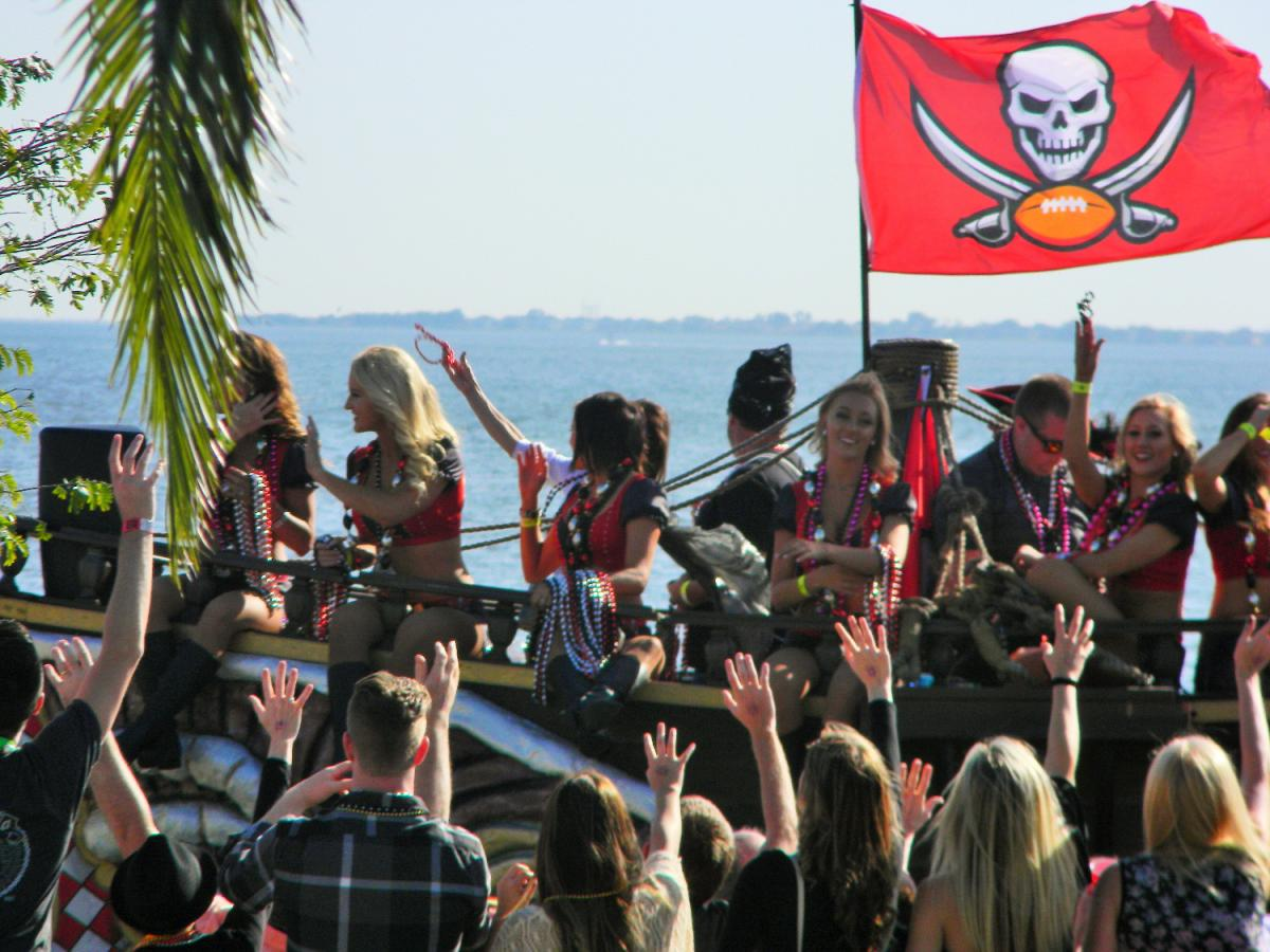 Gasparilla Parking | Where to Go, Affordable Options, and More