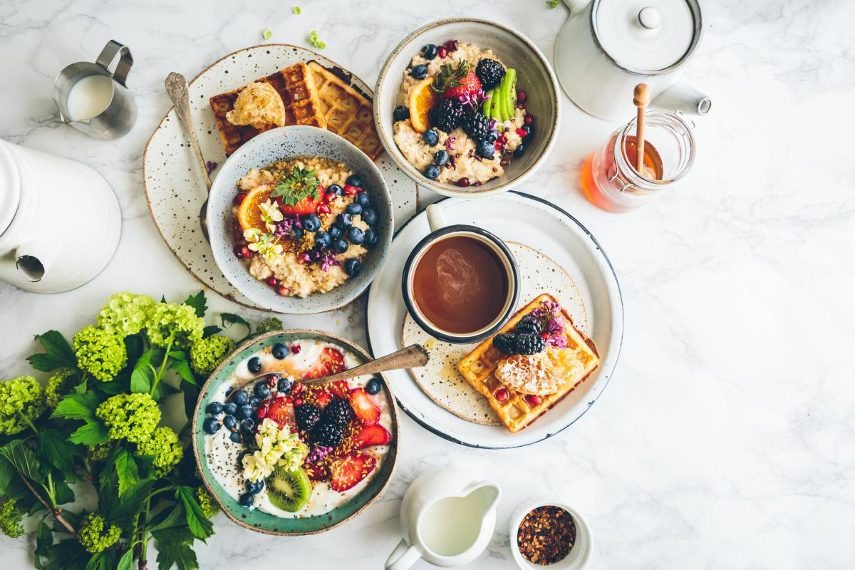 Five of the Best Mother's Day Brunches in Tampa