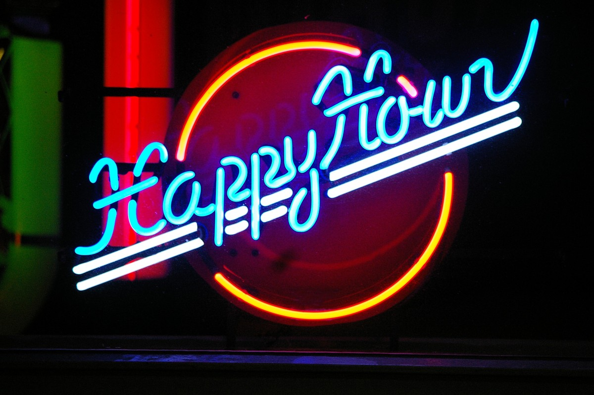 Swing by These Tallahassee Venues for the Best Happy Hours, Day and Night