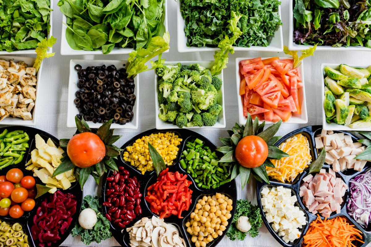 Where to Find Healthy Dining in Tampa
